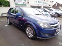 Vauxhall/Opel Astra 1.6 16v ( 115ps ) 2009MY SXi