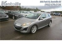 2010 Mazda Mazda3    - Certified - $132.69 b/w*  - Low Mileage