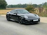 2007 Porsche 911 Turbo (997) 3.6 Tiptronic S