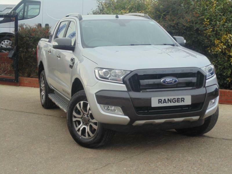 2017 ford ranger wildtrak manual in stock 4 door pick up in halesworth suffolk gumtree. Black Bedroom Furniture Sets. Home Design Ideas