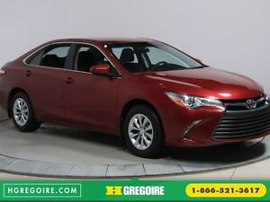 2016 Toyota Camry LE A/C BLUETOOTH GR ELECT