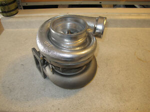 Rebuilt Detroit 8V92TA Turbocharger with 1 year warranty Yellowknife Northwest Territories image 2