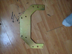 transmission adapter plate