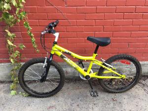 Vélo Miele Junior 20 pouces à vendre