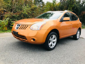 2008 NISSAN ROGUE AWD IN EXCELLENT CONDITION, MUST BE SEEN!!!