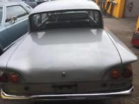Ford Consul Classic 315 PETROL MANUAL 1962