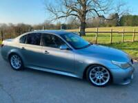 2005 BMW 535D Sport Automatic - Free Delivery! -