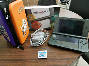 New Nintendo 3DS XL  (used)
