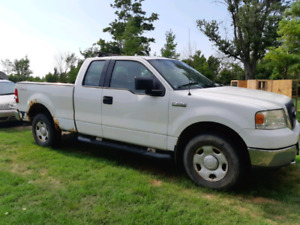 2004 f150 for sale
