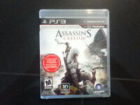 Assassin's Creed 3 + Accès Multijoueur (PS3)