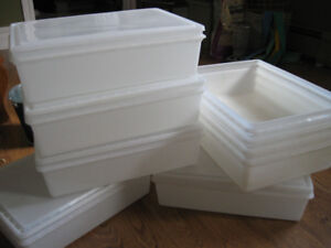 food grade storage containers