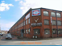 Fully Furnished - ( BRISTOL ROAD -GL1) Office Space to Let in Gloucester