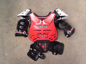Acerbis Chest Protector
