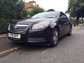 2011 Vauxhall insignia 2.0 cdti 6 speed manual HPI clear sat nav CHEAP