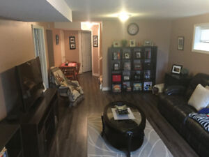 basement apartment bedroom. South End 1 Bedroom Apartment Basement  Kijiji in Guelph Buy Sell Save with