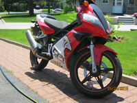 CPI GTR 2009 - $1800