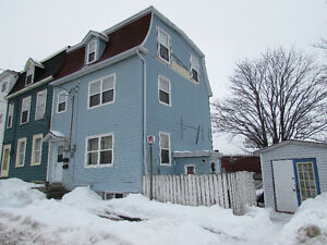 JUST LISTED… 3 UNIT… 4 HAYWARD AVENUE, ST. JOHN'S.