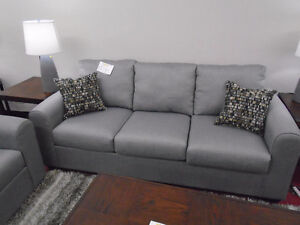 NEW SOFA AND LOVE $139.99/MONTH