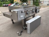 Pizza oven Lincoln 16s