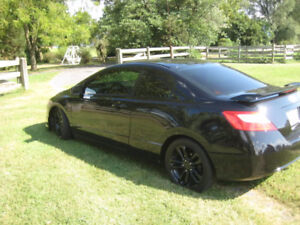 2008 civic si 6 spd manual Trade for 2004+ sport bike