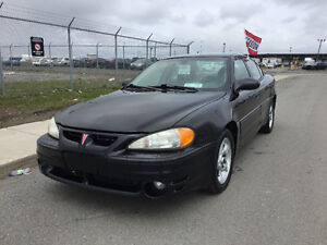 2002 Pontiac Grand Am GT Berline*****3.4L V6*****