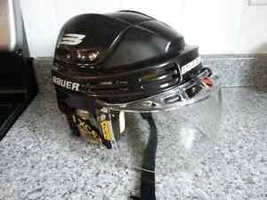 Bauer helmet  Prince George British Columbia image 1