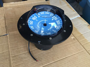 Large Ritchie Boat Compass