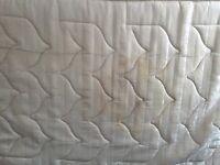 4ft double mattress
