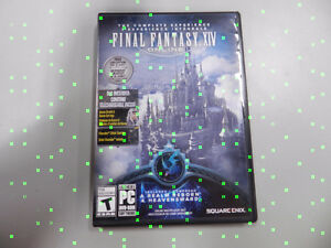 Final Fantasy 14 PC - NEW + DELIVERY
