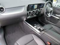 2020 Mercedes-Benz B CLASS DIESEL HATCHBACK B200d Sport Executive 5dr Auto Hatch