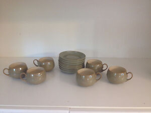 Denby Camelot Stoneware