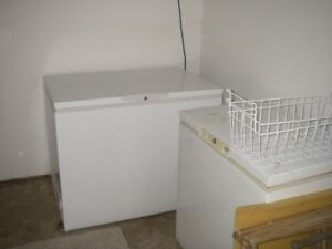 small apartment size freezer