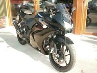 Kawasaki EX EX250-F8 2008/08