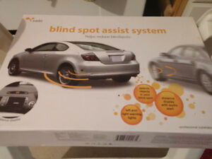 YADA BLIND SPOT ASSIST SYSTEM - Brand New