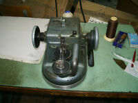 Fur Sewing Machine Succes (Head only)