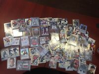 Various Autographed Cards from various Sets/Years Authenticated