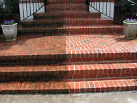 ***Professional Pressure Washing***
