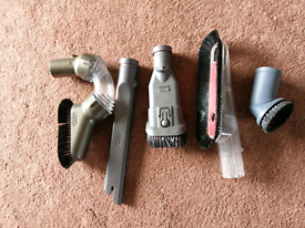 Joblot of Dyson tools
