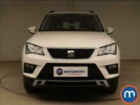 2018 SEAT Ateca 1.0 TSI Ecomotive SE 5dr Estate Petrol Manual