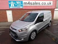 Ford Transit Connect 210 TREND LWB 95PS A/C