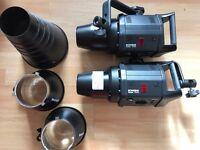 Bowens Professional Lighting Kit