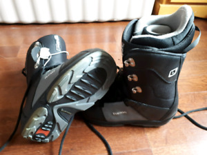 Men's Burton Tribute size 9