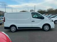 2017 Renault Trafic SL27 ENERGY dCi 125 Business+ Van PANEL VAN Diesel Manual