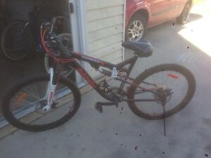 Adult Mountain Bike For Sale!!!