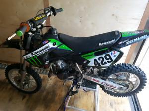 2009 KX 65