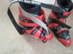 Men's Rossignol Energy S Downhill Ski Boots