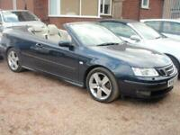 Used, SAAB 9-3 AERO V6 2006 Petrol Manual in Blue for sale  Willenhall, West Midlands