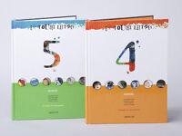 Manuels scolaires neufs (2)  Français 4e et 5e sec. Graficor