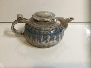 Tea pot , Beautiful Glazing