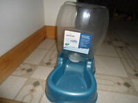 Pet water dish for sale